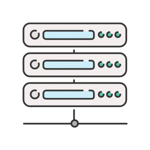 NAS/server data recovery